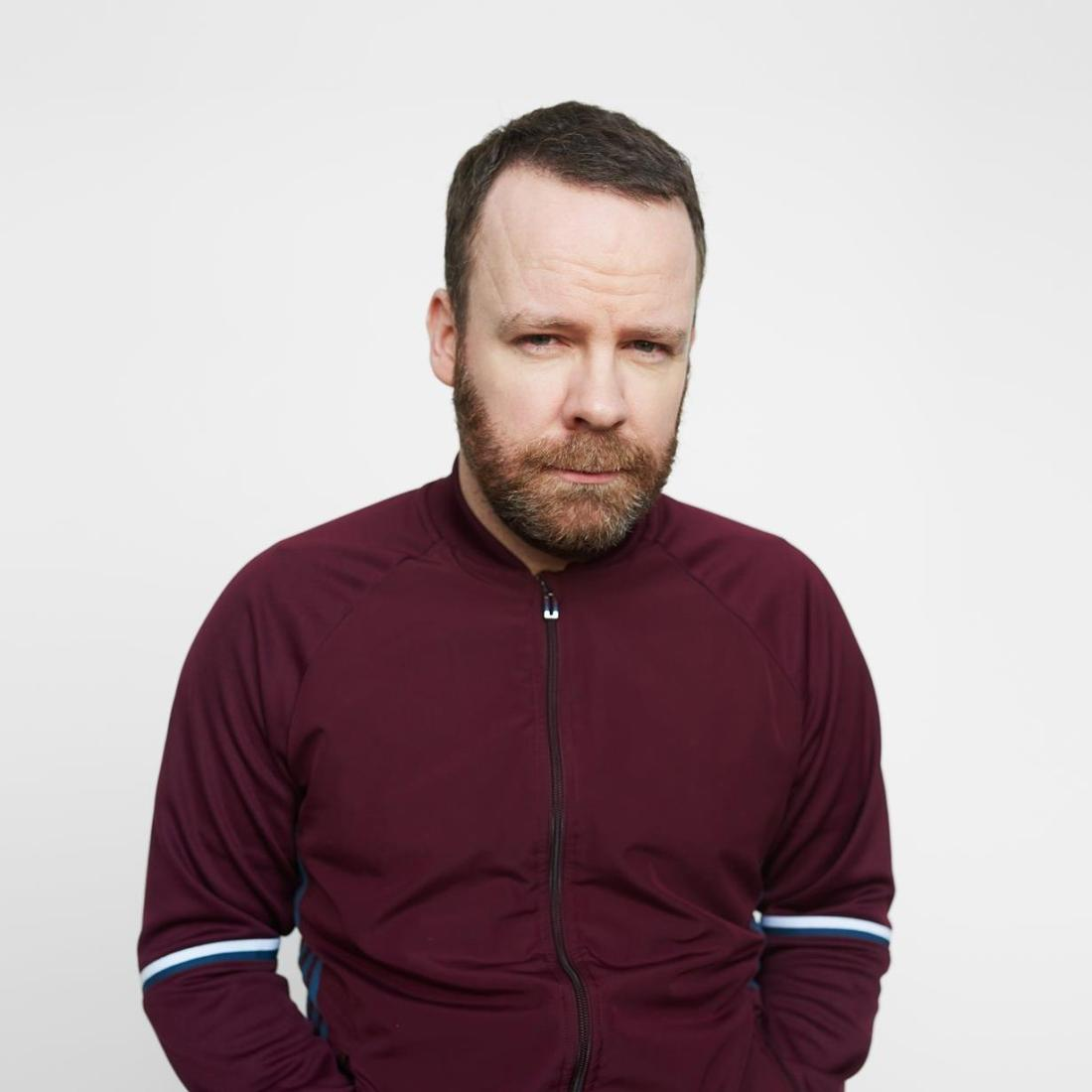 Neil Delamere brings his END OF WATCH Tour to the midlands in February.