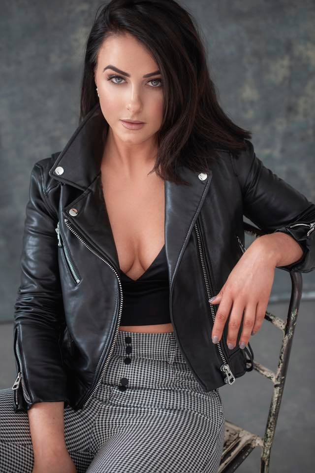 Lisa McHugh's new single, You're Gonna Get Back Up, is OUT NOW.